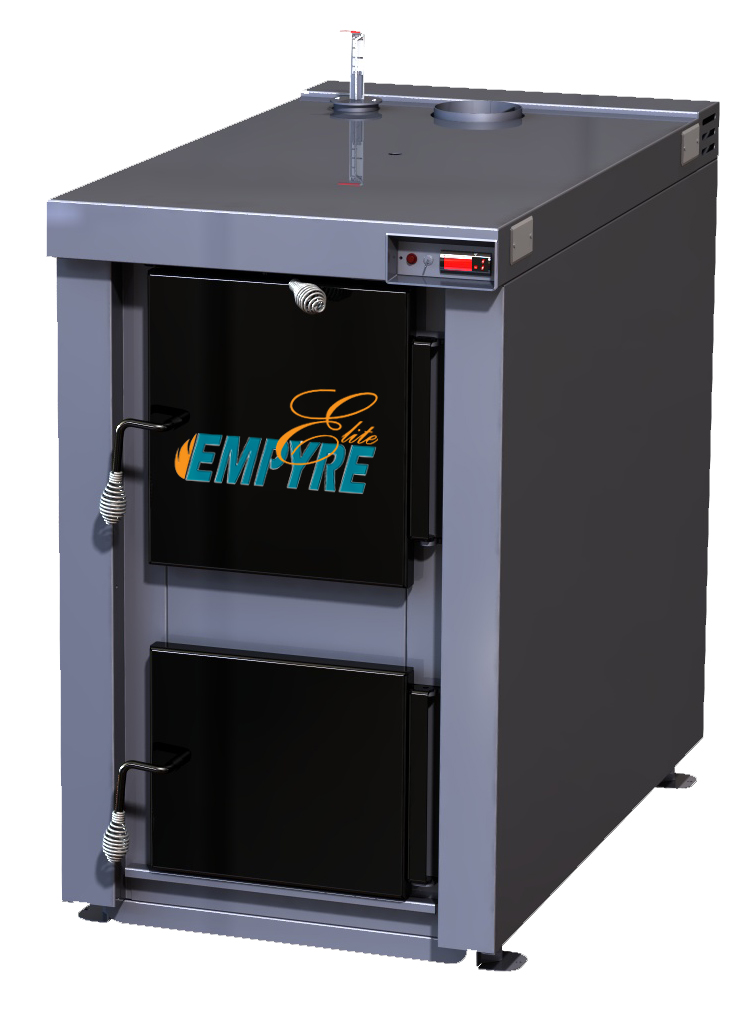 Empyre and Pro Series Wood Boilers by ProFab /Company out of ...