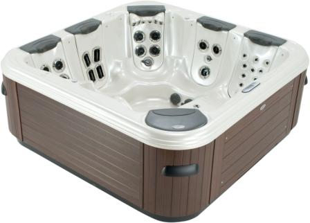 Hot Tub Hottubfireplace